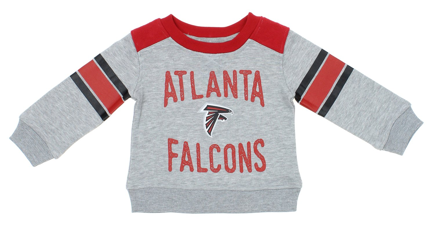 b86c0bc1e Amazon.com   Outerstuff NFL Kids Toddler (2T-4T) Birthright French Terry