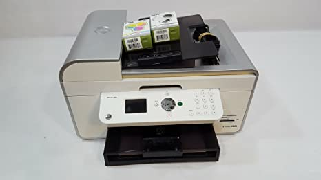 Dell photo all-in-one printer 964 driver for mac.