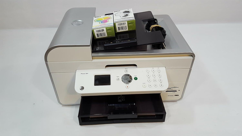 amazon com dell photo all in one printer 964 multifunction printer rh amazon com dell aio 964 printer driver windows 7 dell aio 964 printer driver windows 7