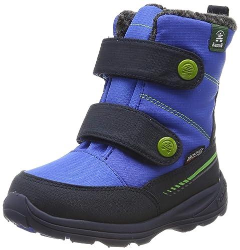 erstaunlicher Preis neue Version ankommen Kamik Unisex-Kinder PEP Schneestiefel: Amazon.de: Schuhe ...