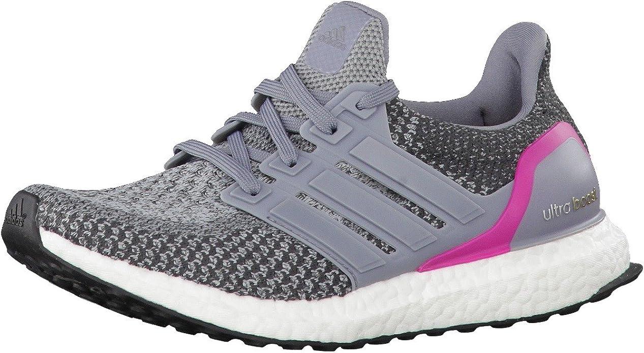 Adidas Ultra Boost Womens Zapatillas para Correr - 43.3: Amazon.es: Zapatos y complementos