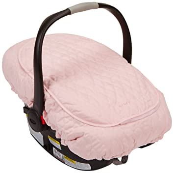 amazon com carter s infant carseat carrier cover diamond