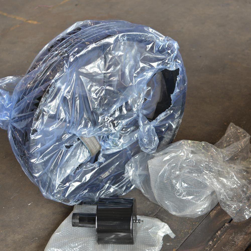 Amazon.com: 25 HP Kellogg American 462 Air Compressor Pump, Cast Iron, 462 Replacement: Home Improvement