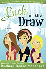 Luck of the Draw Kindle Edition
