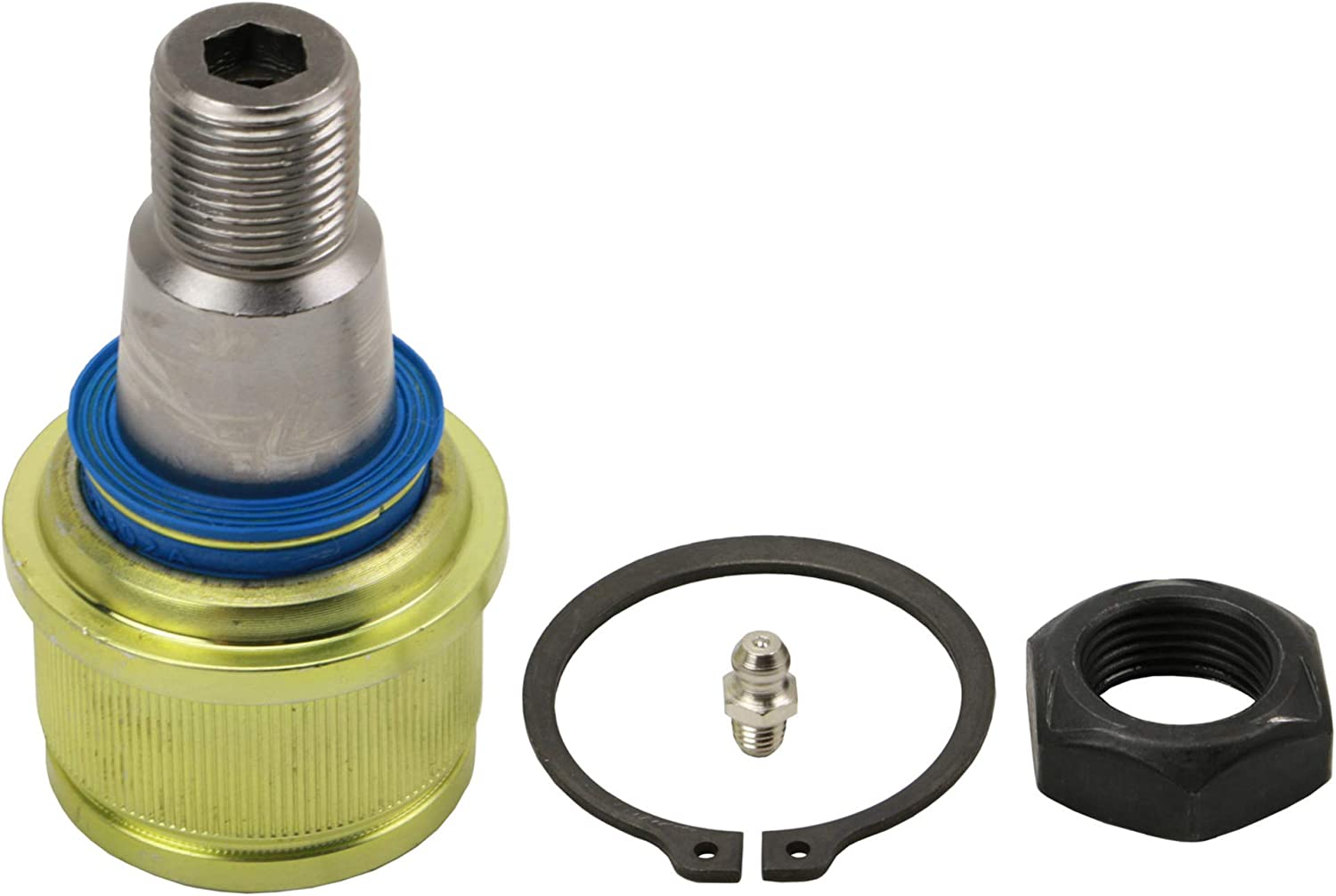 ACDelco 45D10733 Professional Strut Boot 1 Pack