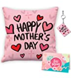 Aart Cushion with Filler Combo Gift for mom