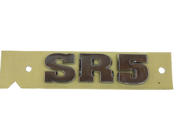 TOYOTA Genuine 75442-35140 Door Nameplate