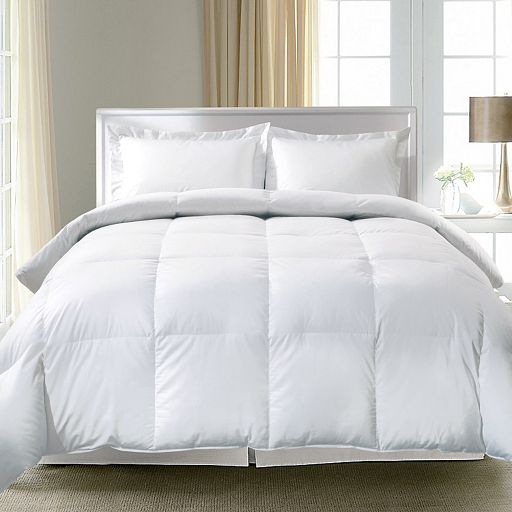 Royal Majesty All Season Down Alternative Comforter