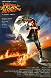Amazon Price History for:Back To The Future - Michael J Fox poster