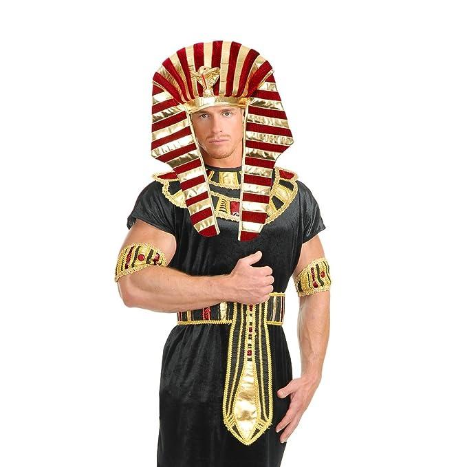 Amazon.com  Egyptian Pharaoh Unisex Accessory Set f5e1ce2bf