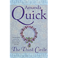 The Third Circle: Number 4 in series (Arcane Society) (English Edition)