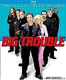 Big Trouble [Blu-ray]