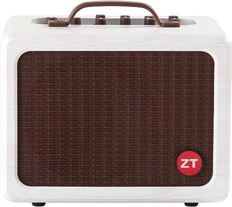 ZT Amplification Lba1 – Amplificador para guitarra acústica ...