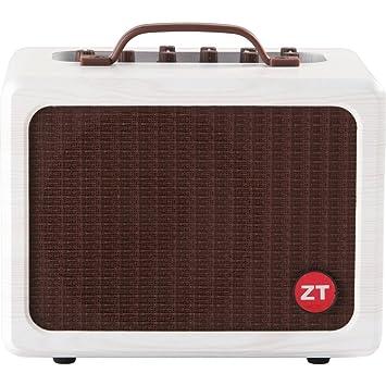 ZT Amplification Lba1 – Amplificador para guitarra acústica