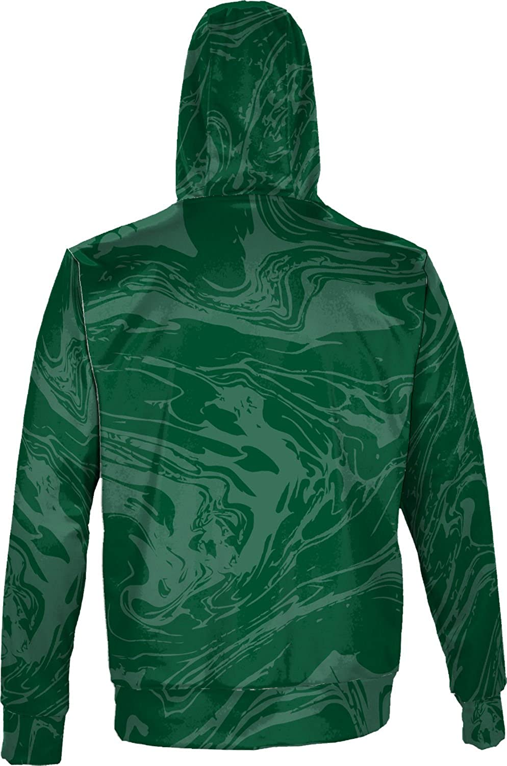 Ripple ProSphere University of Hawaii Mens Pullover Hoodie School Spirit Sweatshirt