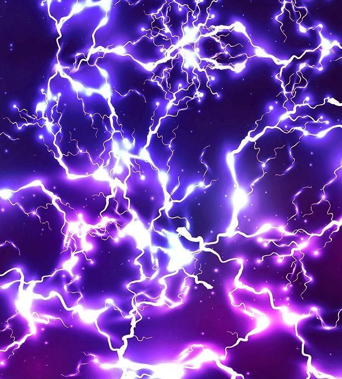 The Original Book Sox Purple Lightning
