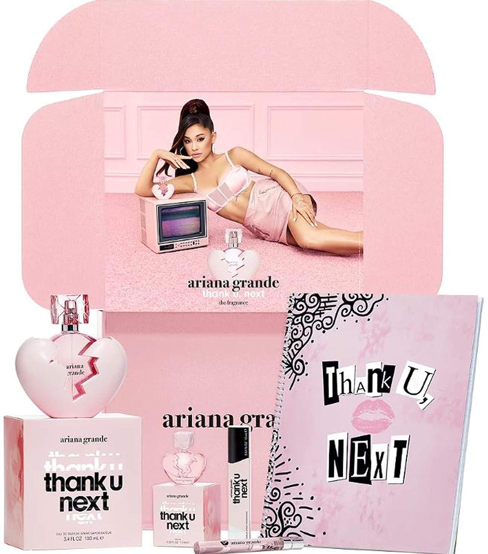 ariana grande new perfume 2020