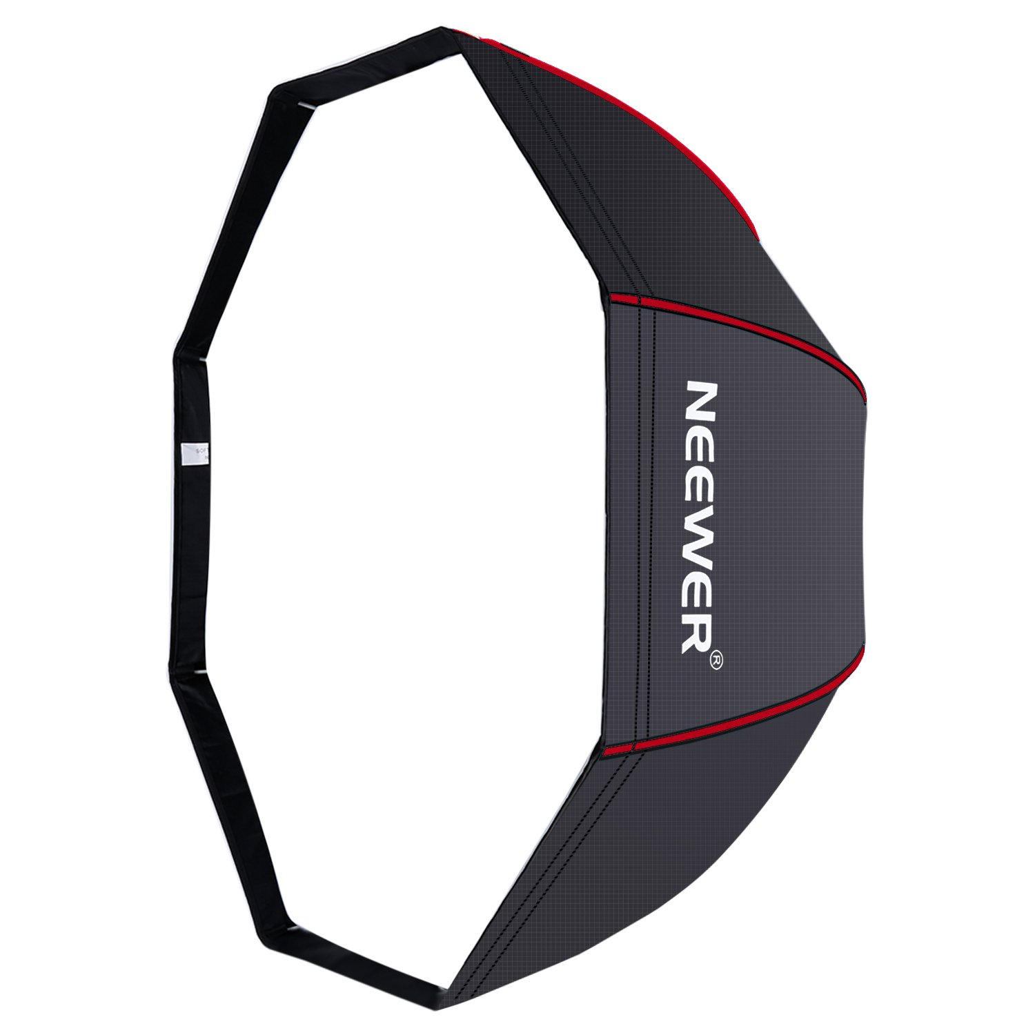 Neewer 47'/120cm Octagonal Speedlite, Studio Flash, Speedlight Umbrella Softbox with Carrying Bag for Portrait or Product Photography 10074160@@##1