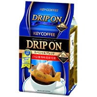 Key Coffee Drip On Special Blend, 80g