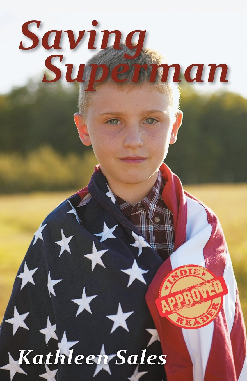 Saving Superman pdf