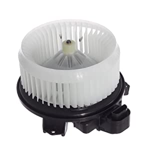 AUTEX HVAC Blower Motor Assembly 700215 Replacement for 2008 2009 2010 2011 Lexus GS350 GS450h GS460 IS-F 2010 2011 2012 2013 2014 2015 2016 Toyota 4Runner Avalon Camry Highlander Tundra Venza