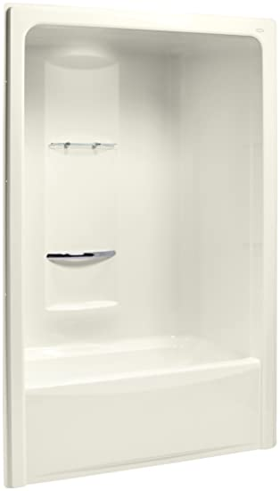 Elegant KOHLER K 1681 96 Sonata 60u0026quot; X 35u0026quot; Bath And Shower Stall