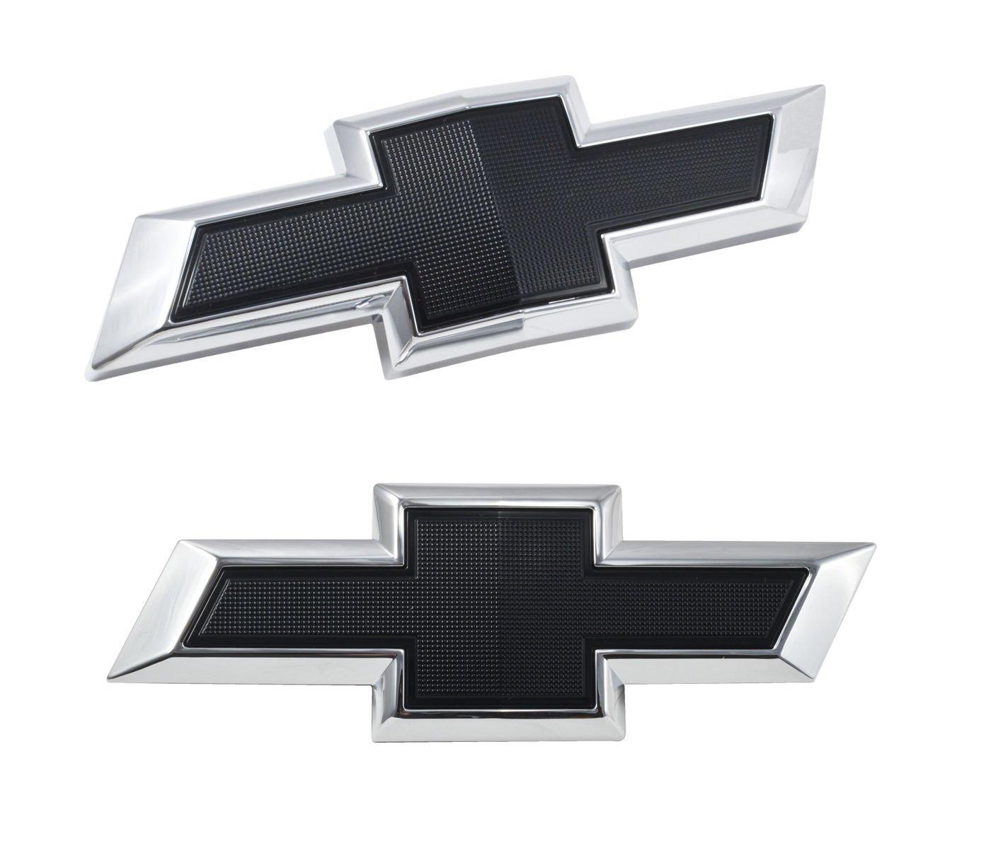 Amazon genuine gm 23358104 chevy bow tie emblem automotive buycottarizona