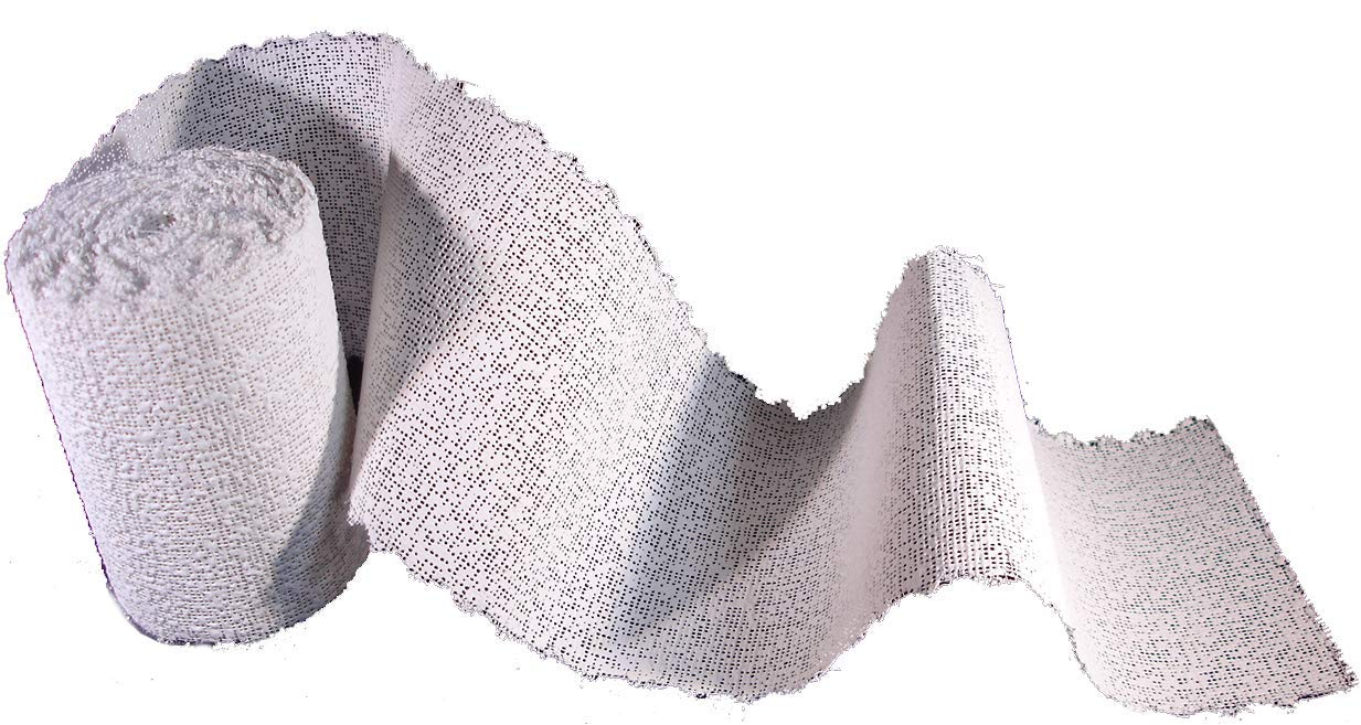 OCL yeso Wrap - Ideal para moldes, máscara, manualidades, hacer y más: Amazon.es: Juguetes y juegos