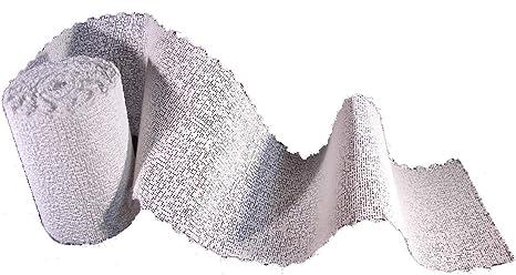 OCL yeso Wrap – Ideal para moldes, máscara, manualidades, hacer y más
