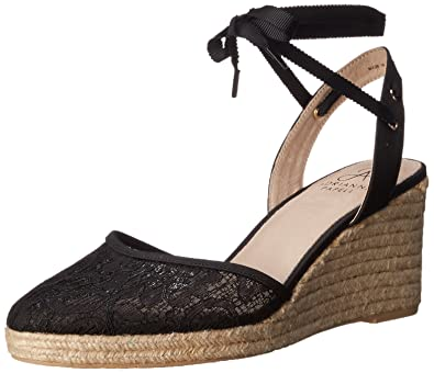 6f39ceb0304 Adrianna Papell Women s Penny Espadrille Wedge Sandal