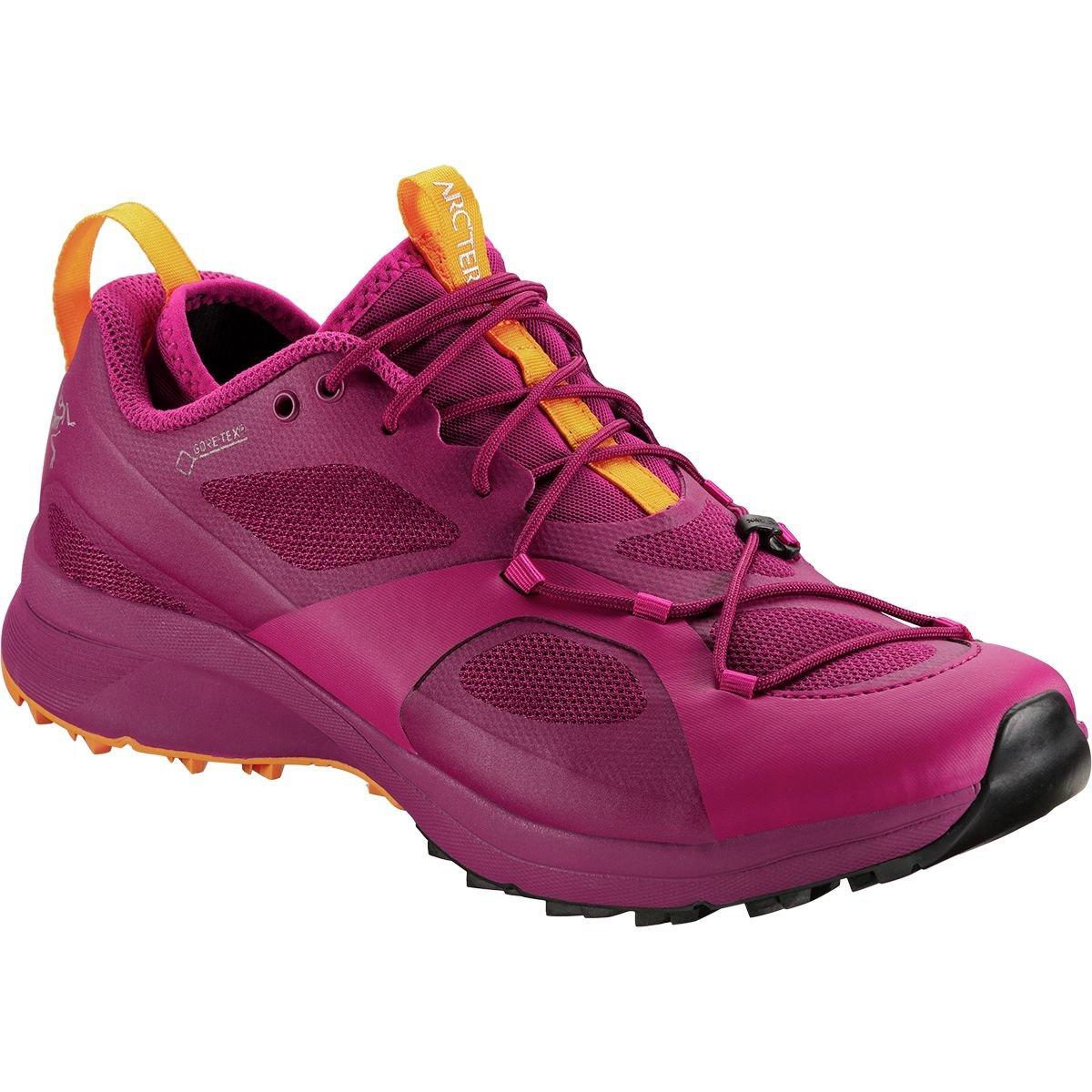 Arc'teryx Norvan VT GTX Trail Running Shoe - Women's B078NCN1BS US 7.5/UK 6.0|Liberty/Arcturus