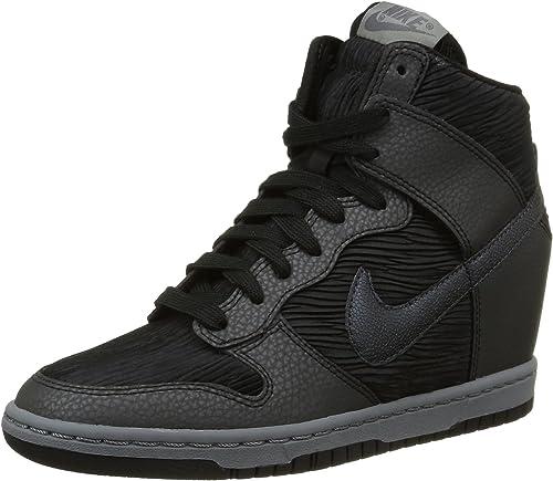 | Nike Women's Dunk Sky Hi Casual Shoe | Fashion