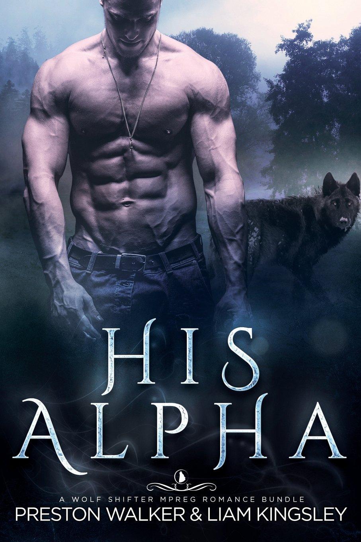 Read Online His Alpha pdf