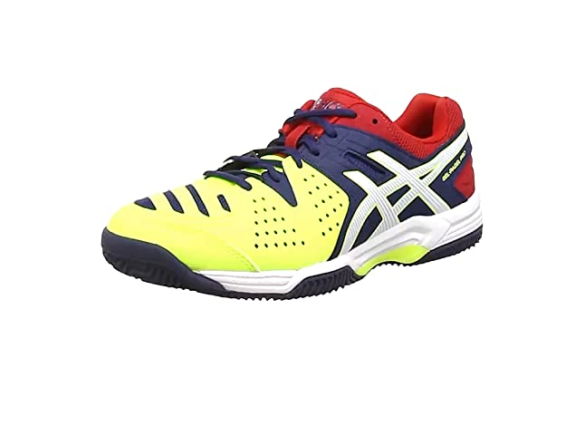 Asics Gel Padel Pro 3 SG - Zapatillas Unisex: Amazon.es: Zapatos y ...