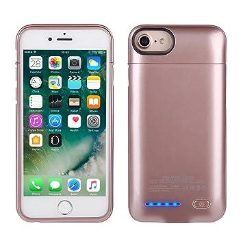 iPhone 6 Plus/6S Plus/6 Plus recargable caso, Mbuynow ...