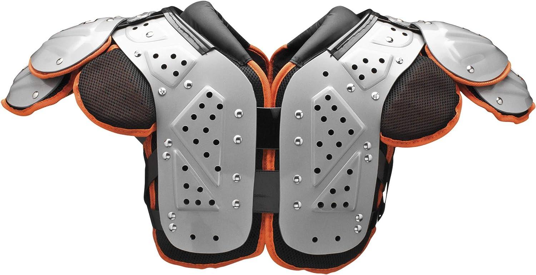 Schutt XV HD Shoulder Pads