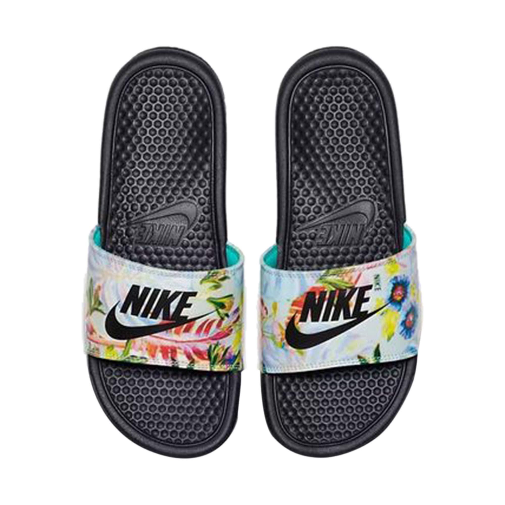 sneakers for cheap f1326 362bb Galleon - Nike Women s Benassi JDI Print