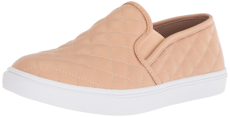 Steve Madden Women's Ecentrcq Sneaker B078NNN8NK 7.5 B(M) US|Nude