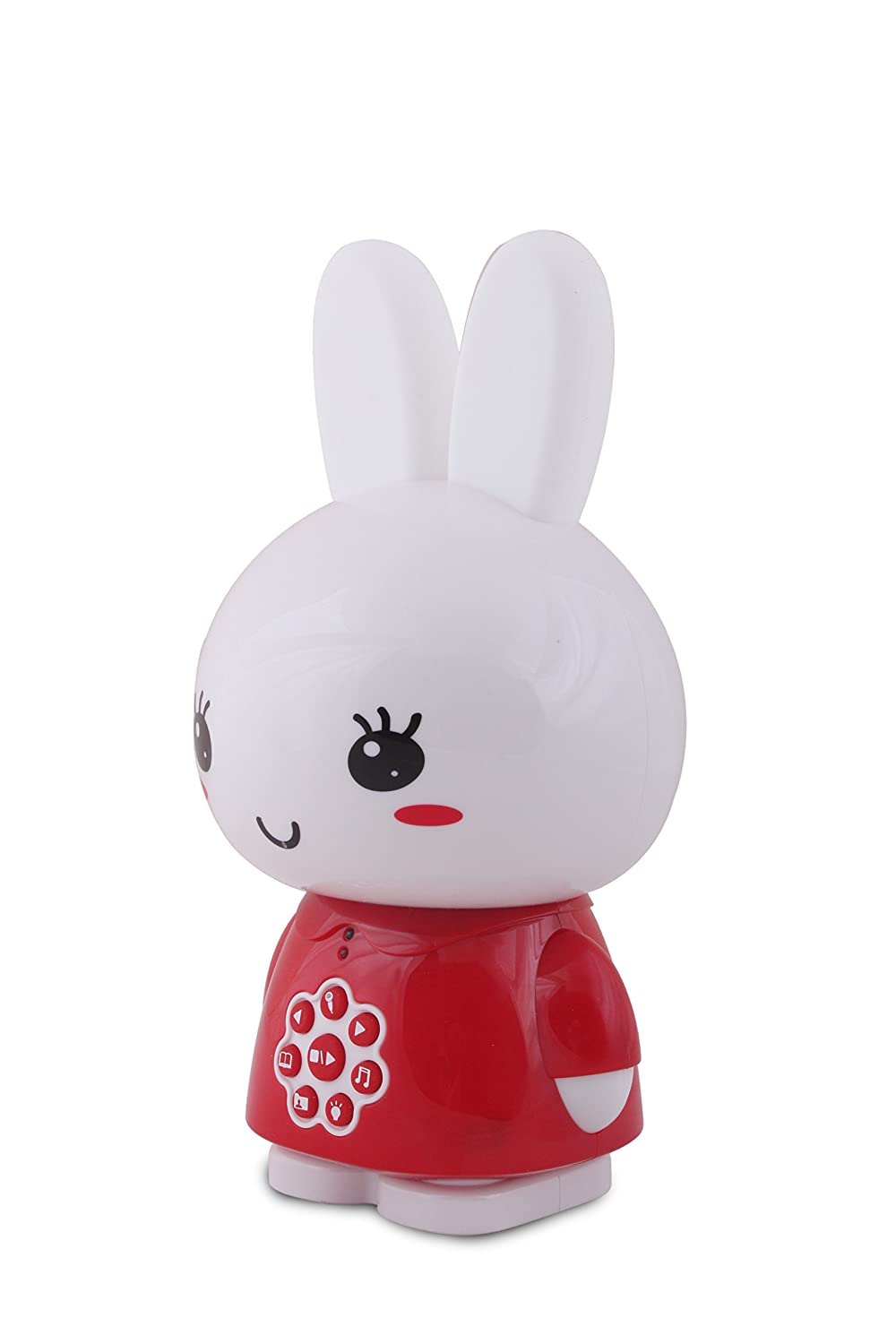 Alilo G6 Honey Bunny 4GB Childrens Digital Player Red