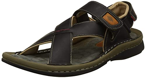 6def9db467 Lee Cooper Men s Sandals  Buy Online at Low Prices in India - Amazon.in