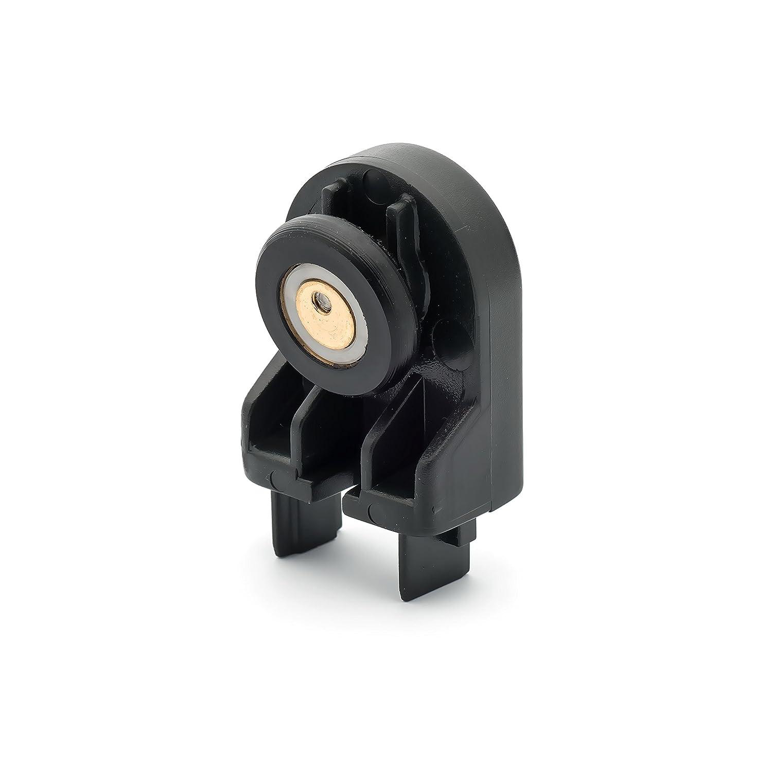 Shower Part 1 x Single Shower Door Roller /Runner 21mm Wheel Diameter E1 well-wreapped