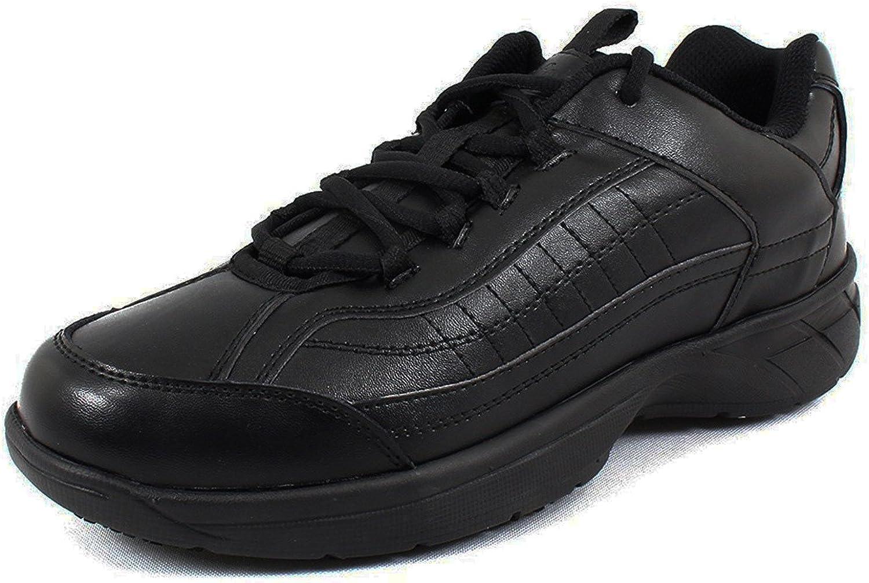 Laforst Mens Eamon Slip Resistant Shoes