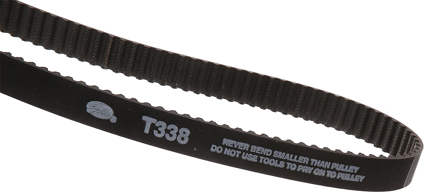 Gates T338 Timing Belt