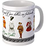CafePress - Anne Of Green Gables Mug - Unique Coffee Mug, Coffee Cup