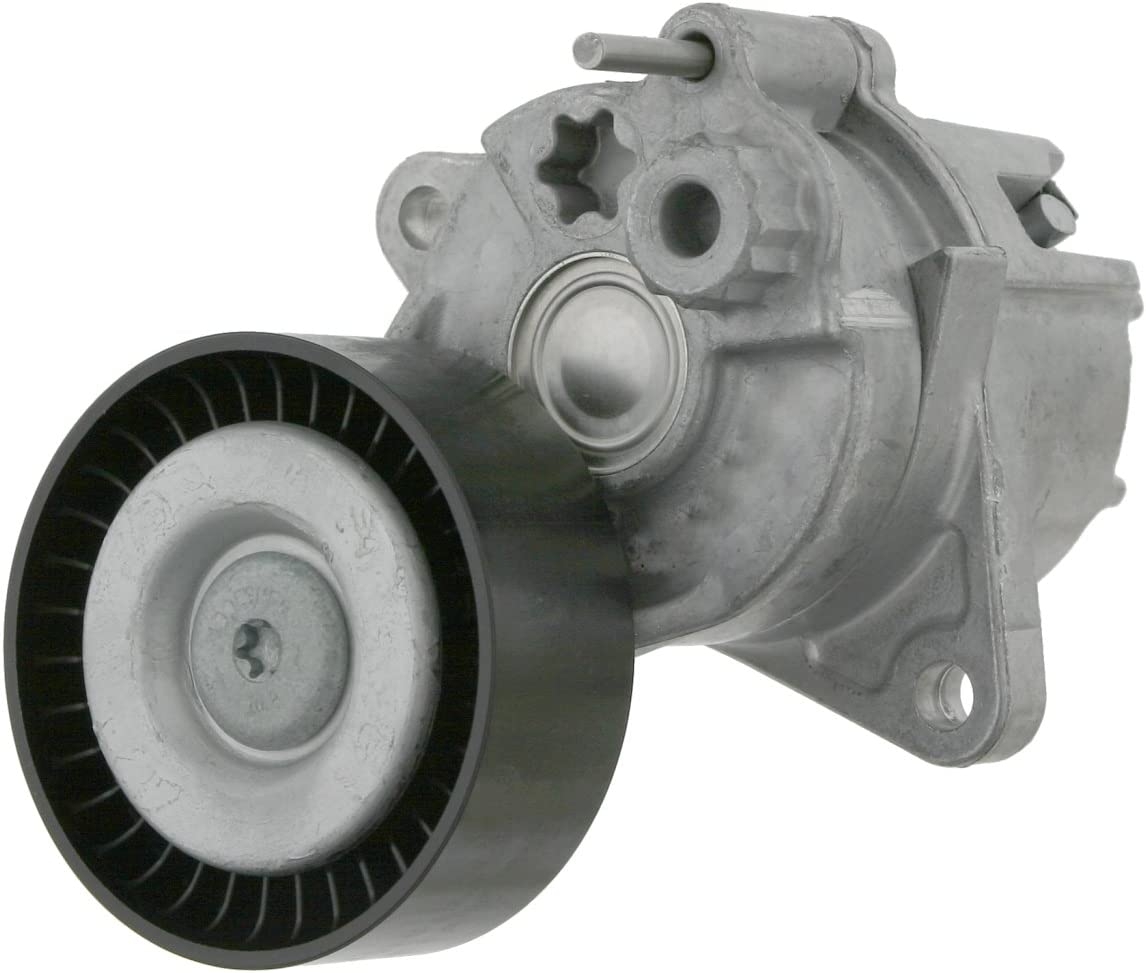 pack of one febi bilstein 26775 Tensioner Assembly for auxiliary belt