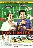 Los Liantes [DVD]