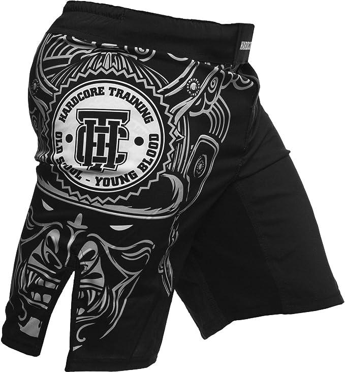 Shorts Hardcore Training Viking 2.0