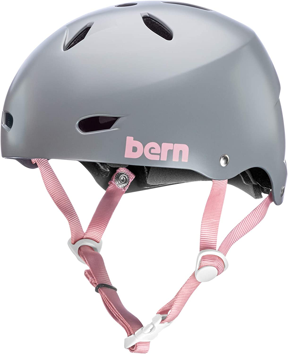 BERN – Team Brighton EPS Helmet