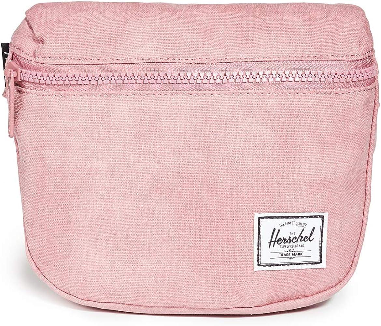 Herschel 15 riñonera para mujer, rosa brezo, 2.0L: Amazon.es: Ropa y accesorios