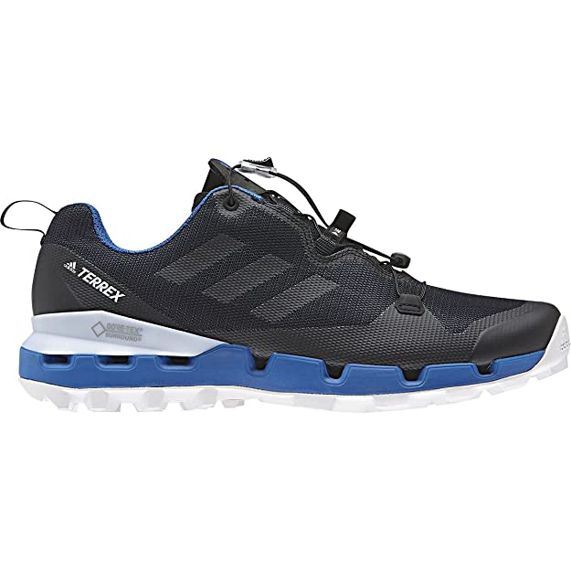 59c5ec7bad Amazon.com | adidas outdoor Men's Terrex Fast GTX-Surround Legend ...